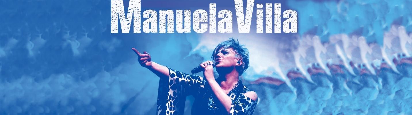 Manuela Villa